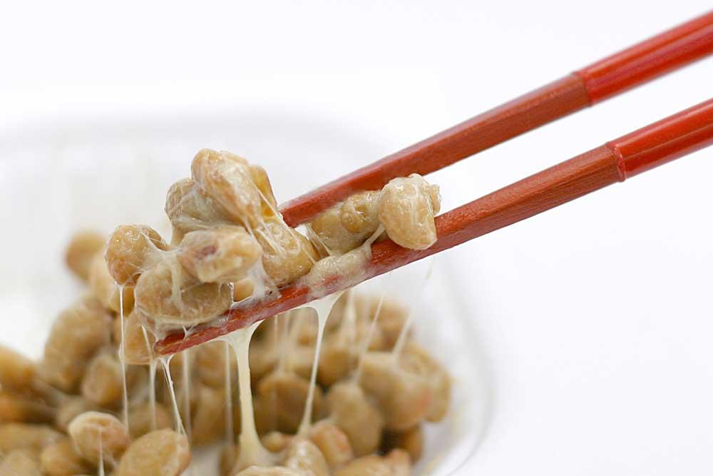 食費が節約できる食材「納豆」