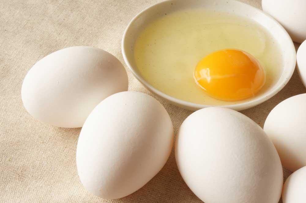 食費が節約できる食材「卵」