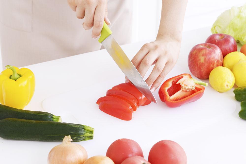 野菜料理を作り置きしよう